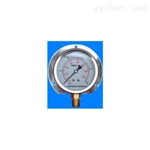 [促销] 径向带边不锈钢压力表(Y-60B/TQ Y100B/TQ Y1)