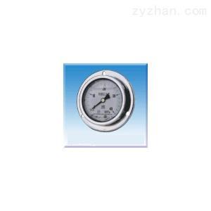 [新品] 不銹鋼耐震壓力表(Y-50B/Y-60B/Y-75B/Y-)