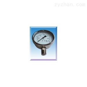 [促销] 不锈钢压力表(Y-50B/60B/Y-75B/Y100)