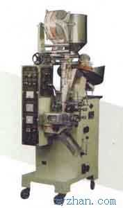 DXDK40P片劑包裝機