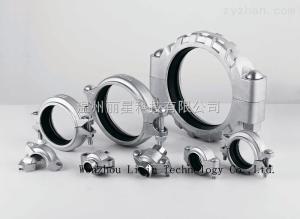 LS-003不銹鋼管件/考貝林
