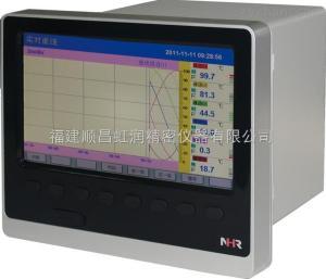 PID調節無紙記錄儀