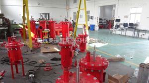DT系列供应管道过滤器精度高处理速度更强大