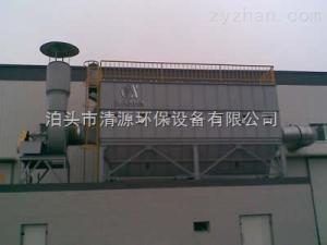 MDC、PDC防爆防靜電脈沖布袋除塵器