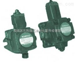 VA1-12F-A1 VB1-20F-AKOMPASS变量叶片泵VA1-12F-A1