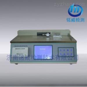 MXD-01塑料摩擦系數儀