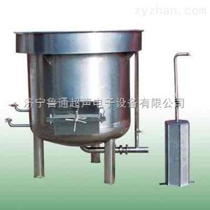 LTGJ供應罐式超聲波膠塞清洗機魯通配件Z齊全價格超便宜