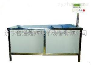 LTZX智能型滤芯超声波清洗机