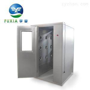 FLB-3600廠家定做加深雙吹風淋室FLB-3600