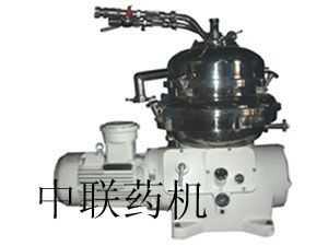 DHY400碟式分离机
