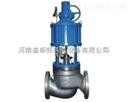 ZSPQ-25P氧氣切斷閥