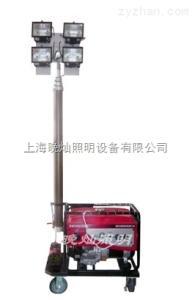 QF280,SFW6110BQF280輕便發電機照明裝置,SFW6110B移動照明車,全方位自動泛光工作燈