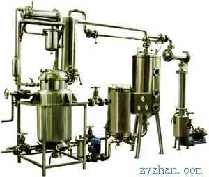 DT濃縮回收裝置