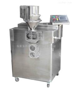 GLC-25外伸式干法制粒机价格