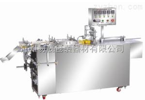 ok760Aok機械透明膜包裝機