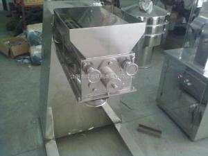 供应YK-160型颗粒机 鸡精制粒机 高效率摇摆颗粒机