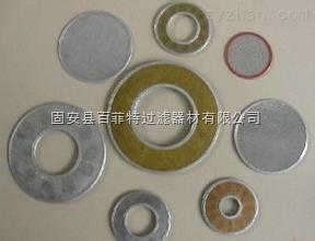 不銹鋼濾片SPL-15 118目