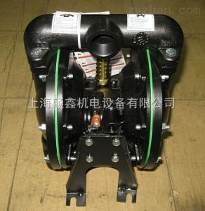 QGB氣動隔膜泵