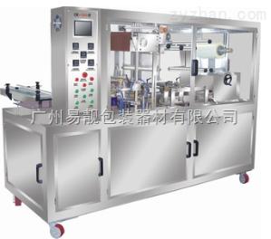 ok560ok機械透明膜包裝機