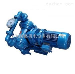 DBY襯氟電動隔膜泵