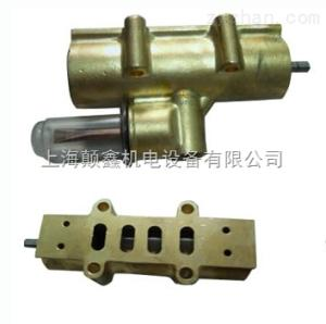 QBY气动隔膜泵配气阀