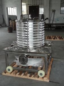精滤 大流量 滤活性炭过滤机