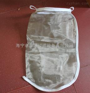 SUS304不銹鋼過濾袋