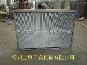 SRZ、SRL空氣熱交換器
