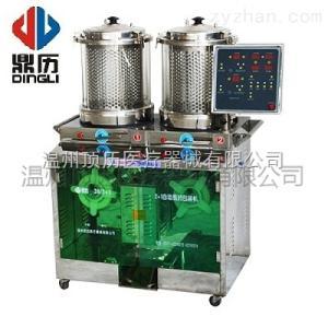 YJX20/2+1微压2+1煎药包装一体机