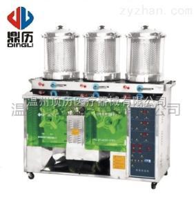 YJX20/3+1微压3+1煎药包装一体机