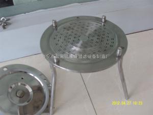圓盤過濾器自來水過濾器凈水器 圓盤過濾器
