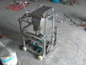 板框過濾板框紙板壓濾機