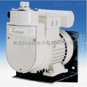 比勒抽氣泵 P2.X