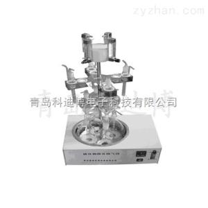KDB-6水質硫化物酸化吹氣儀