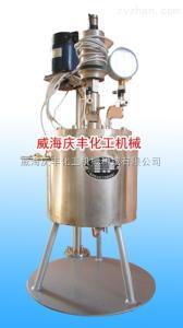 GSH型反应釜