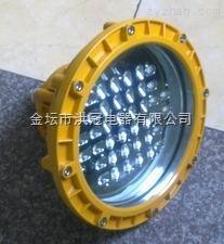 HBD系列加油站防爆燈,化工廠LED防爆燈,液化氣站防爆LED燈