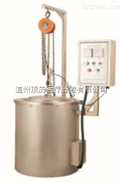 YDL-15小型煅藥爐