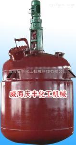 生产型机械密封反应釜