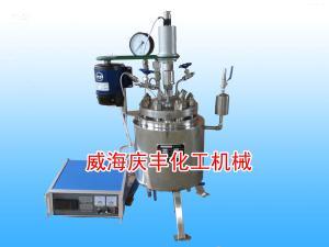 GSH型导热油加热反应釜