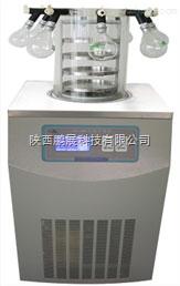 RT-18S加热普通型加热压盖型冷冻干燥机