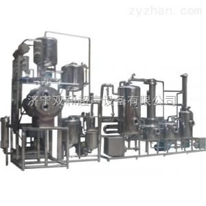 SH供应山东济南中试型管道式多功能超声波提取设备