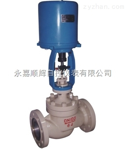 ZDLP(M)電子式單座、套筒調節閥