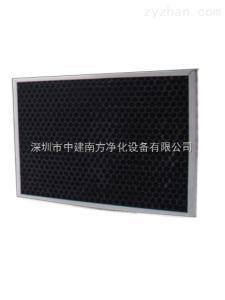 中建南方净化科技 活性炭过滤网