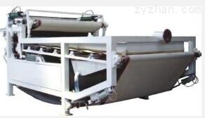 FTA-1000带式污泥压滤机