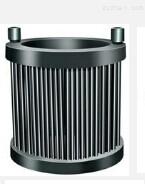 GGH型新型列管石墨換熱器