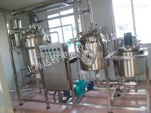 果汁飲料生產線廠家直銷