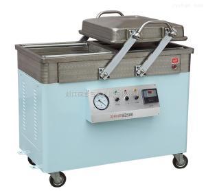 DZ400/2SB醫療器械雙室真空包裝機械設備