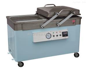 DZ500/2SB雙室注射器用真空包裝機械