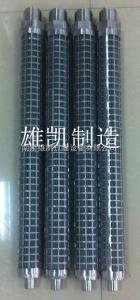 XKF金屬燒結氈濾芯、燒結濾芯、燒結金屬過濾器、不銹鋼燒結氈濾芯