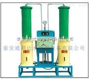 ZFL型河南新型軟化水設備常見故障及排除方法
